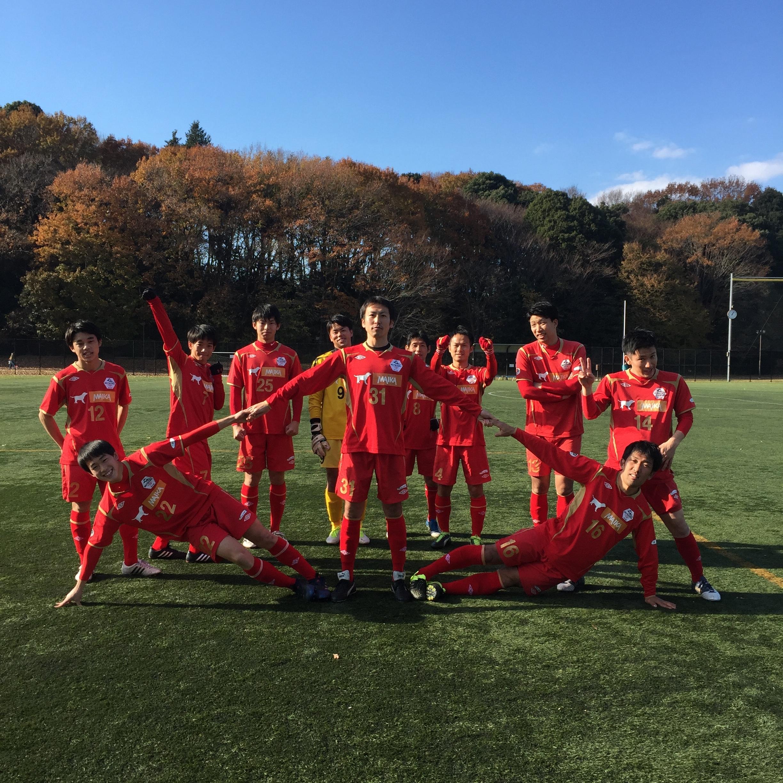 六浦FC リーグカップ②